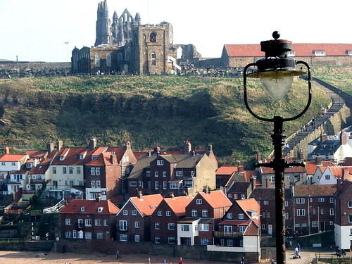 Whitby Town | by petecwhit