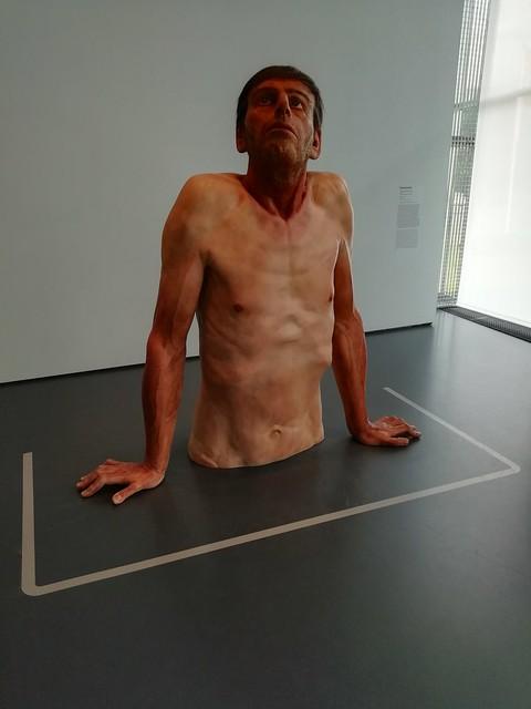 Zharko Basheski 'Ordinary Man' 2009-10
