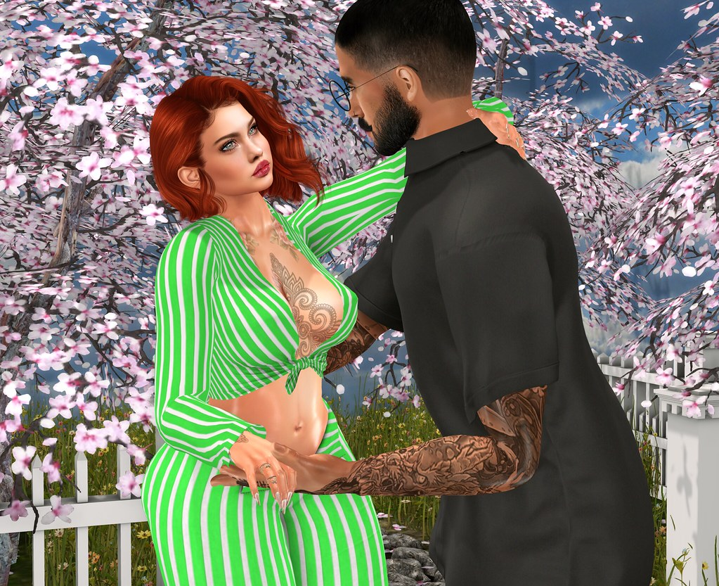 ♥449 MODEL FASHION SL