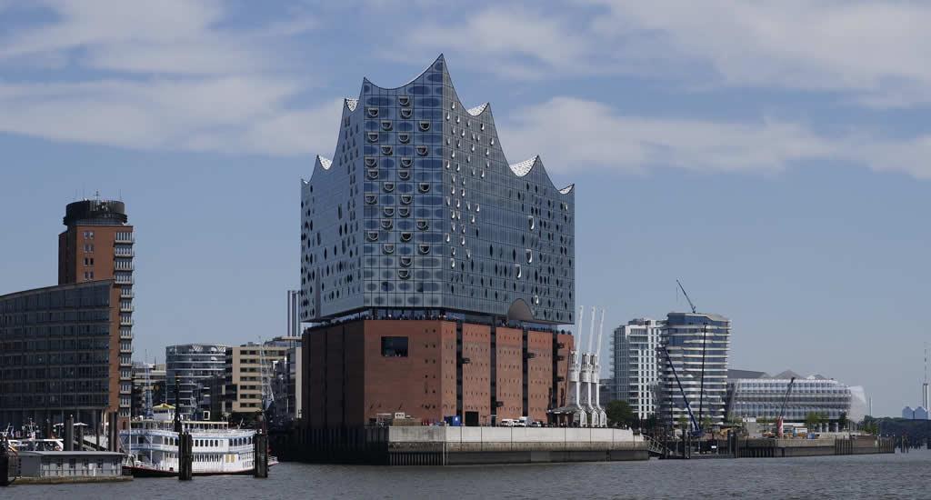 Top bezienswaardigheden Hamburg: Elbphilharmonie | Mooistestedentrips.nl