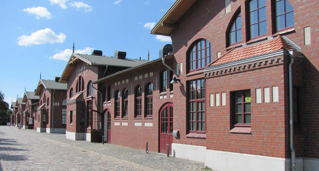 Bezienswaardigheden Hamburg: BallinStadt | Mooistestedentrips.nl
