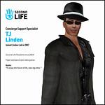 TJ Linden