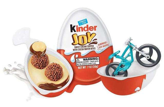 食玩是什麼?食玩的由來與起源~究竟何時主角從零食變成了玩具?