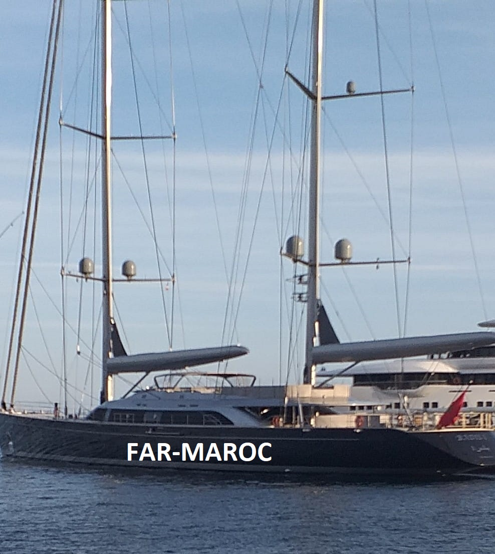 la flotte des Yachts Royals : El Boughaz I - Badis 1 - Page 2 49995584328_6bdb939003_o