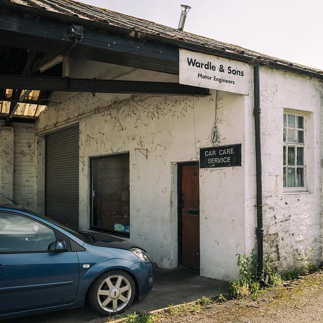 Wardle & Sons