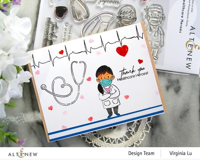 Altenew-Health Care Hero#4