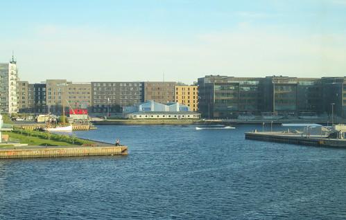 Aalborg, Modern Architecture