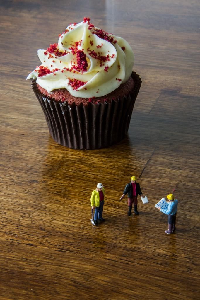 Splitting Headcake pt 1