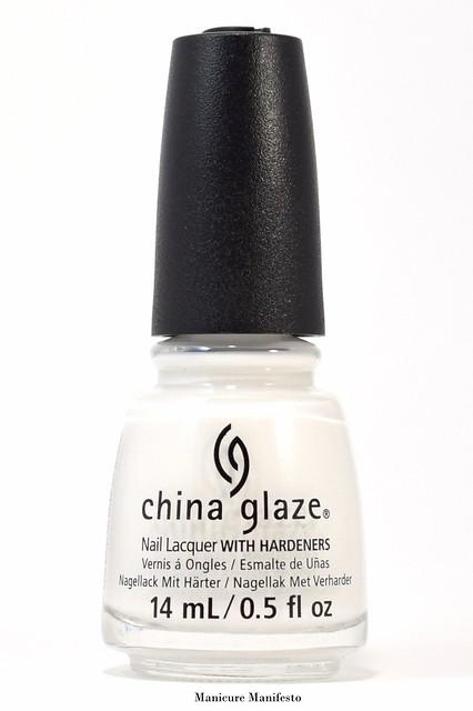 China Glaze Summer Moon