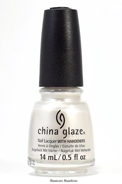 China Glaze Pearl Talk
