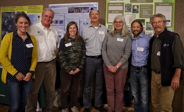 Land-Sea Symposium 2018