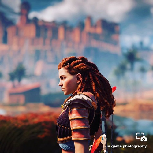 Share of the Week - Depth of Field | by PlayStation.Blog