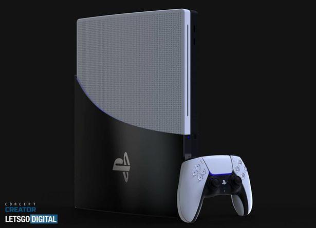 Betul Ke Rekaan Sony PS5 Tertiris Sebelum Pelancaran Rasmi?
