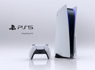 次世代主機「PlayStation 5」造型公開 !  線上發表會釋出多款平台新作預告