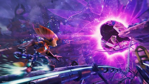 Ratchet & Clank: Rift Apart (PS5) | by PlayStation.Blog