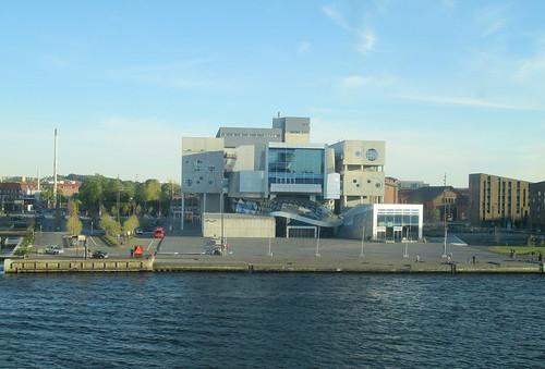 Modern Architecture, Aalborg