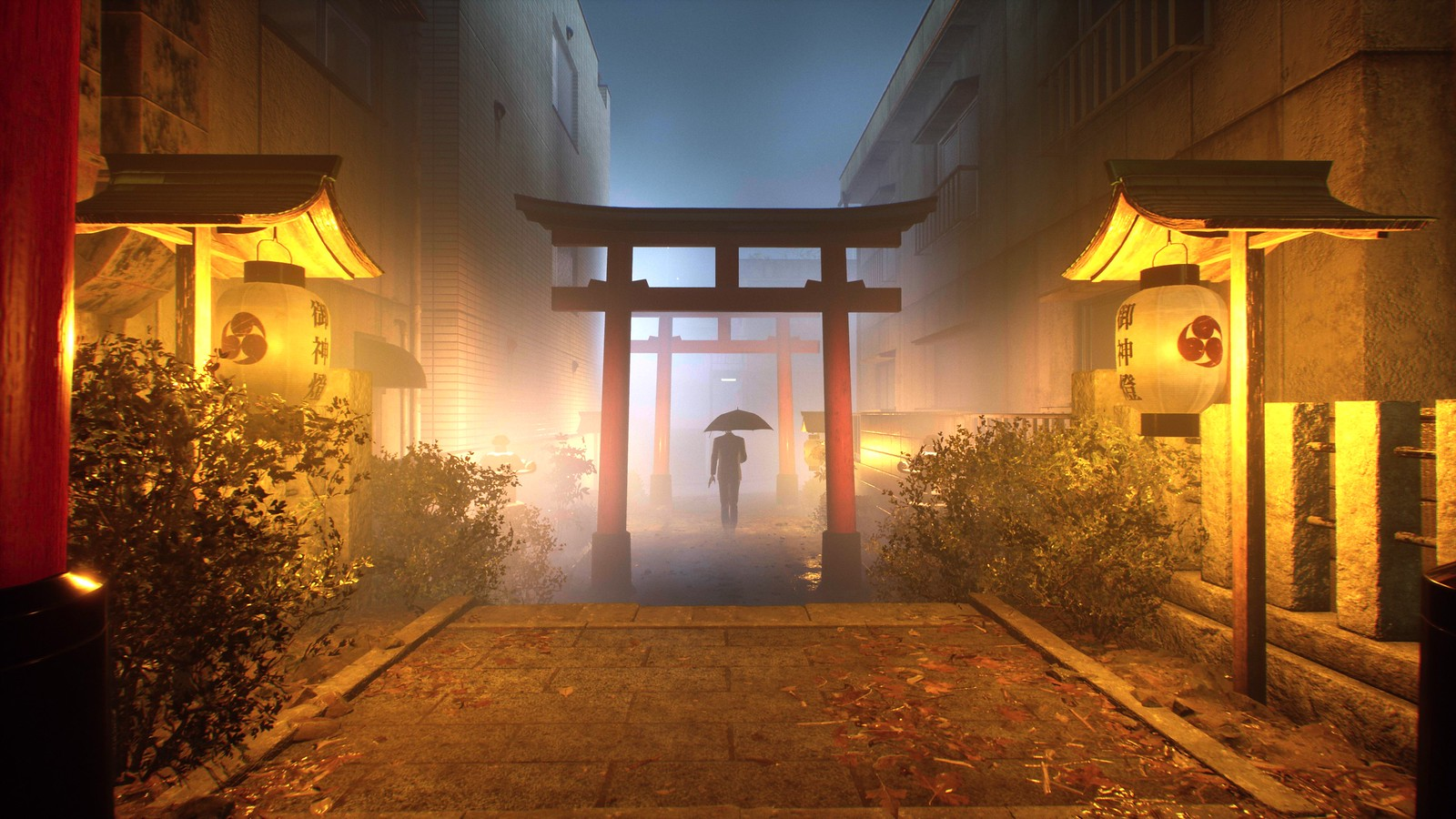 Ghostwire - Tokyo