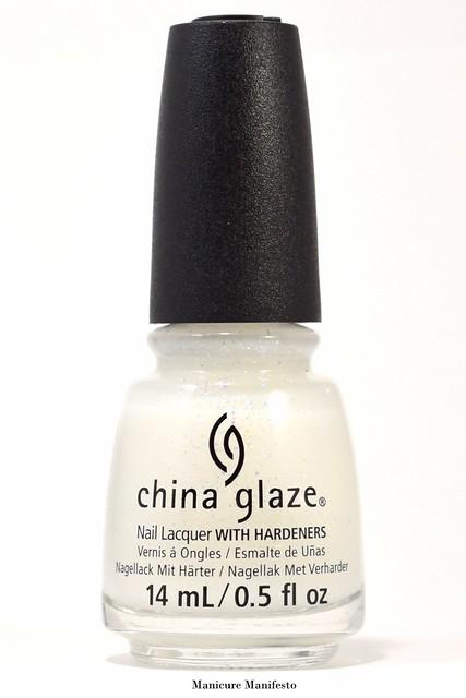 China Glaze Spritzer Sister
