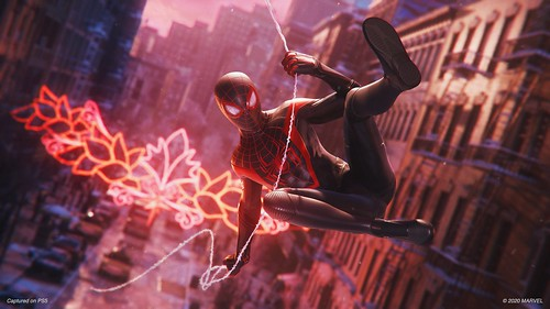 Marvel's Spider-Man: Miles Morales (PS5) | by PlayStation.Blog