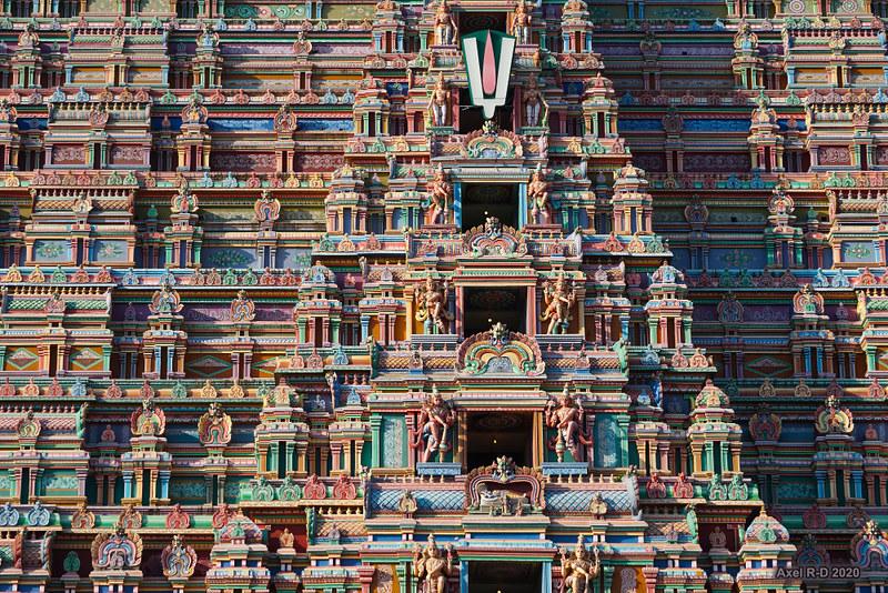 Ranganathaswamy Temple - Trichy