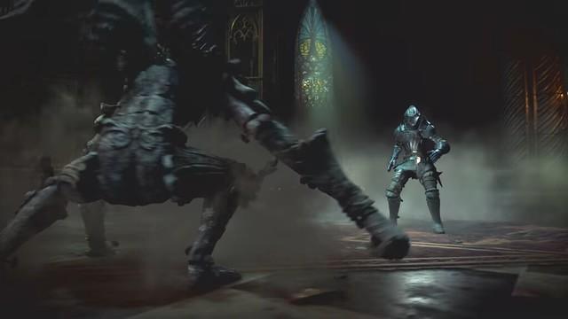 準備好再度體驗無止境的「YOU DIED」《惡魔靈魂》重製版將在 PlayStation 5 推出!