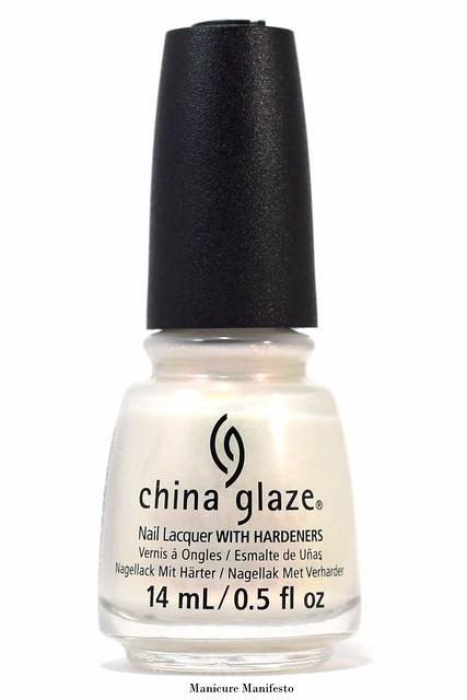 China Glaze Sauvignon & On