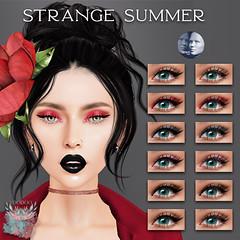 Strange Summer Genus