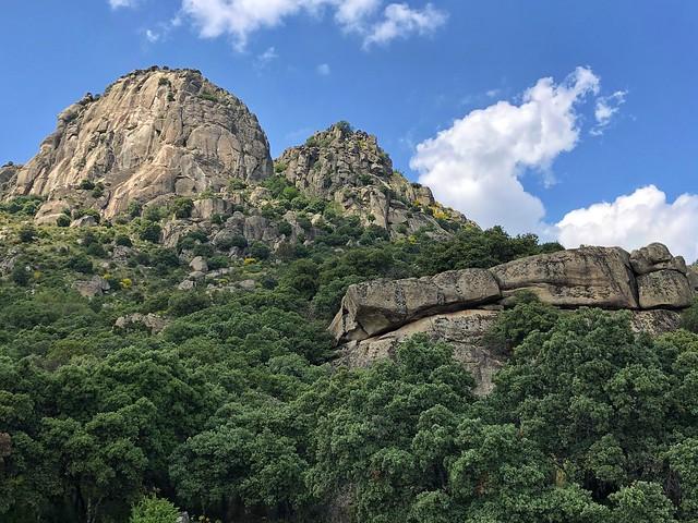 Sierra de La Cabrera (Madrid)