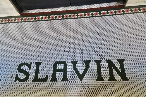 Slavin, Pasadena, CA