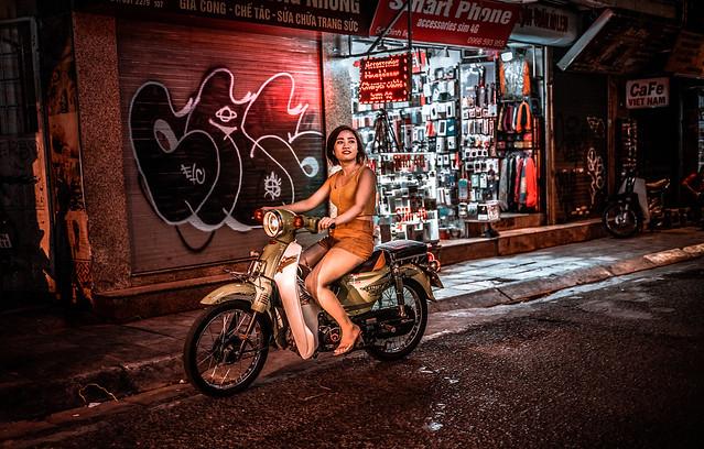 Wheels of Hanoi II