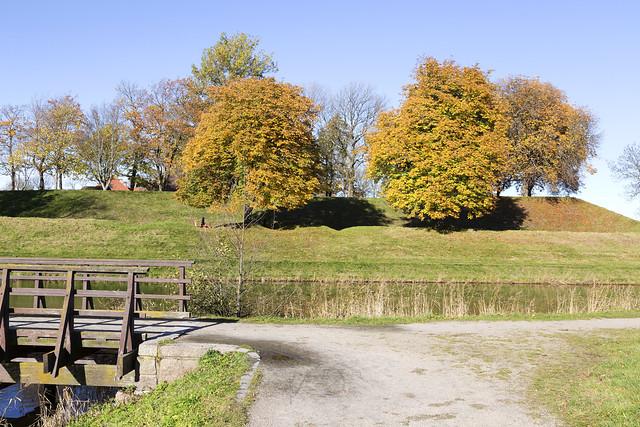 Golden_October 2.20, Fredrikstad, Norway
