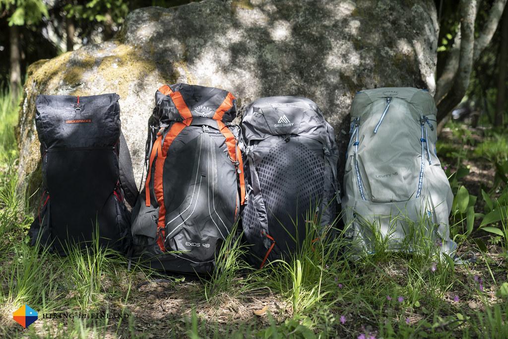 Packs!
