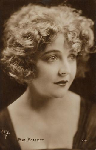 Enid Bennett