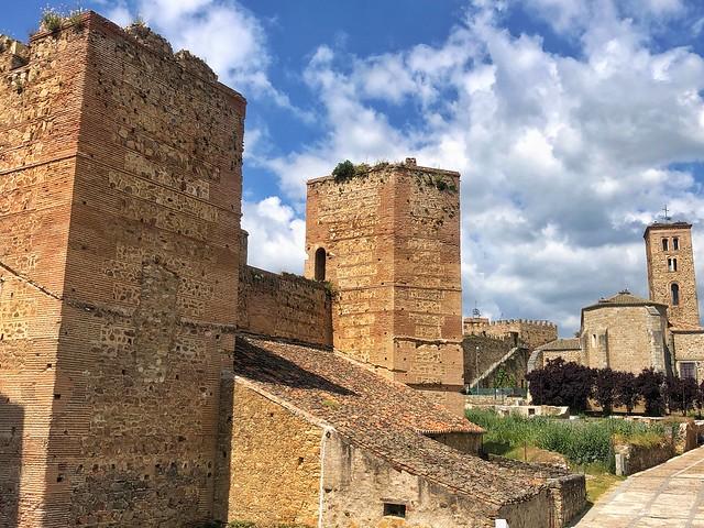 Castillo de Buitrago del Lozoya (Madrid). ¿Qué ver y hacer en Buitrago?