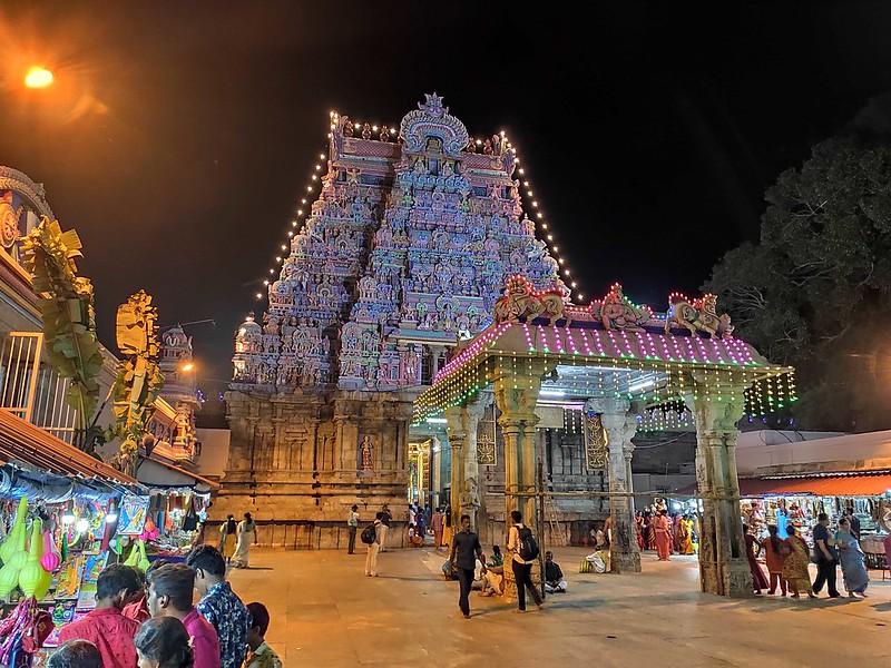 Ranganathaswamy Temple, Srirangam