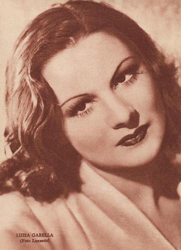 Luisa Garella