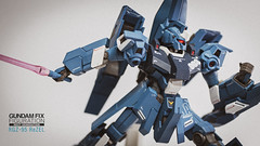 Gundam Fix Figuration #0043 ReZEL RGZ-95