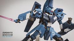 Gundam Fix Figuration #0043 ReZEL RGZ-95