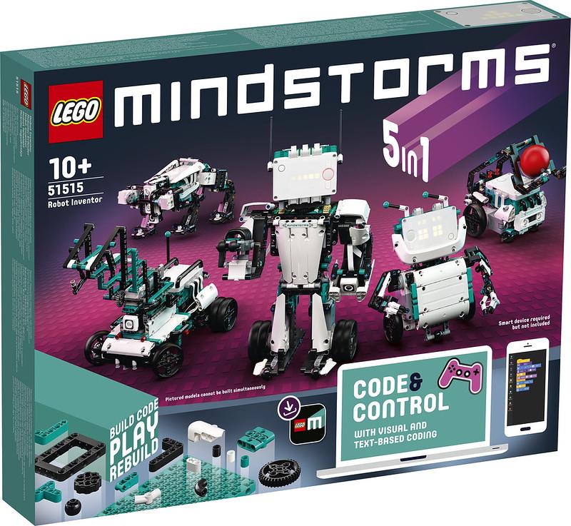 51515 LEGO MINDSTORMS Robot Inventor