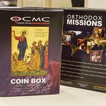 Collecting Coin Boxes on September 1st!
