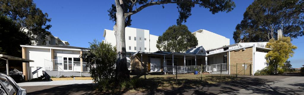 Yagoona Anglican Church, Yagoona, Sydney, NSW.