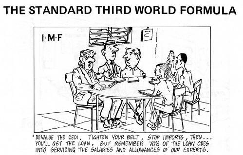 the standard third world formula kodjo crobsen