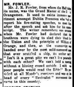 Weekly Freeman's Journal - Sunday 16 July 1922