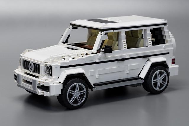 Mercedes-AMG G63 (W464) (1)