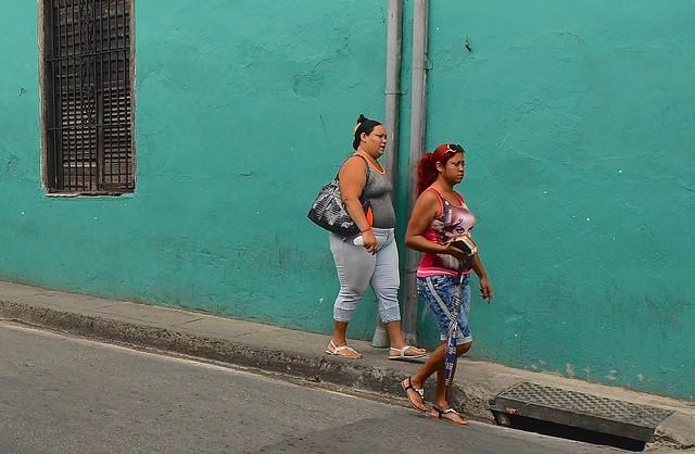Cuba- Santiago
