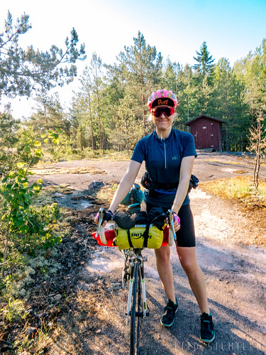 Biking to Kopparnäs June 2020 | by piposilmilla