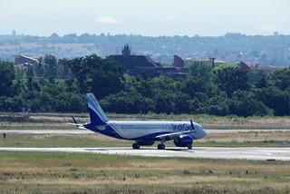 A320neo MSN9591 F-WWIA