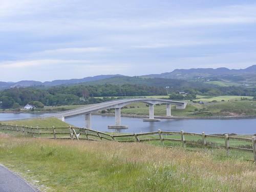Harry Blaney Bridge