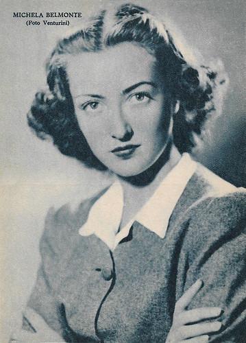 Michela Belmonte
