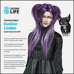 Eveline Linden